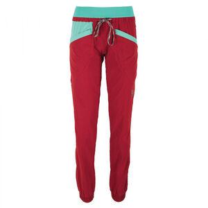 La Sportiva Mantra Pants Dam berry/mint