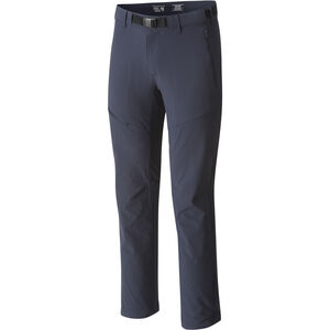 """Mountain Hardwear Chockstone Hike Pants 32"""" Herr dark zinc dark zinc"""