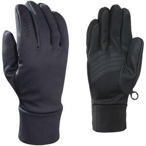 KOMBI Winter Multitasker Gloves Dam Black Black