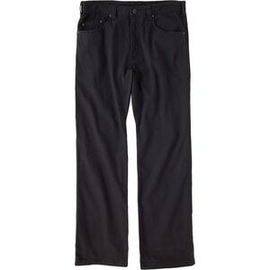"Prana Bronson Pants 32"" Herr charcoal charcoal"