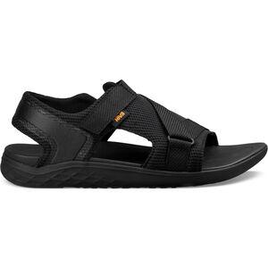 Teva Terra-Float 2 Hybrid Sandals Herr black black