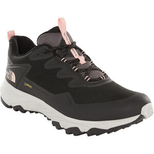 The North Face Ultra Fastpack III GTX Shoes Dam tnf black/pink salt tnf black/pink salt