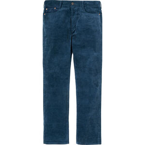 United By Blue Field Corduroy Pants Herr Orion Blue Orion Blue