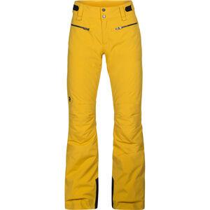 Peak Performance Scoot Pants Dam Yellow Flow Yellow Flow