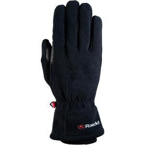 Roeckl Kodal Windproof Gloves black black