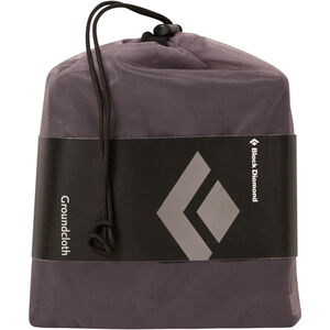 Black Diamond Firstlight I-Tent 2P Ground Cloth grey grey