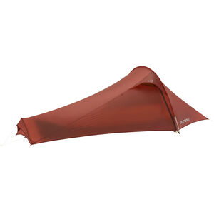 Nordisk Lofoten 1 Ultra Light Weight Tent SI burnt red burnt red