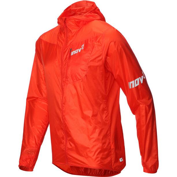 inov-8 Windshell FZ Jacket Herr red