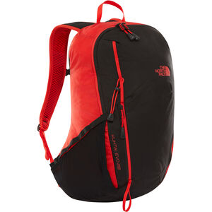 The North Face Kuhtai Evo 28 Backpack fiery red/tnf black fiery red/tnf black