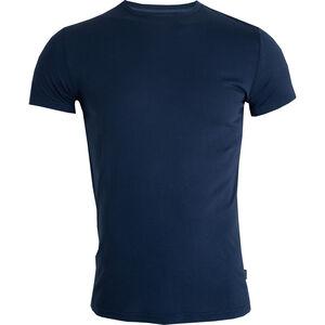 Tufte Wear Summer Blend Tee Herr insignia blue insignia blue