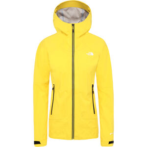 The North Face Impendor Softshell Jacket Dam vibrant yellow vibrant yellow