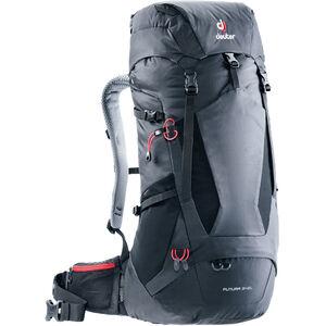 Deuter Futura 34 EL Backpack black black