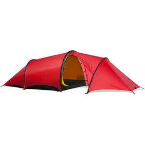 Hilleberg Anjan 3 GT Tent red red