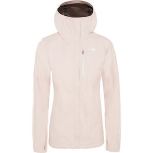 The North Face Dryzzle Jacket Dam pink salt pink salt