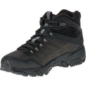 Merrell Moab FST Ice+ Thermo Shoes Dam black black