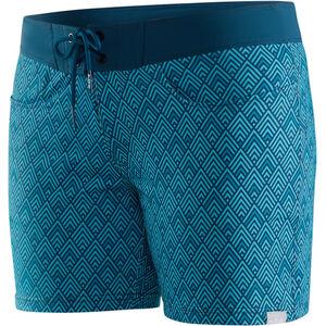 NRS Beda Shorts Dam moroccan blue moroccan blue