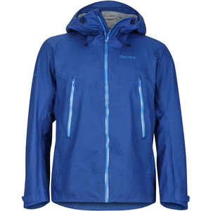 Marmot Red Star Jacket Herr dark cerulean dark cerulean