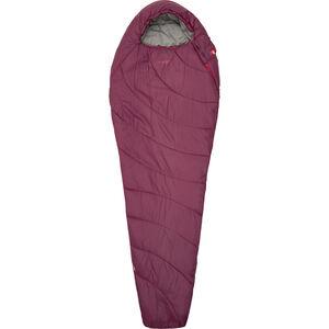 Millet Baikal 1100 Sleeping Bag Dam velvet red velvet red