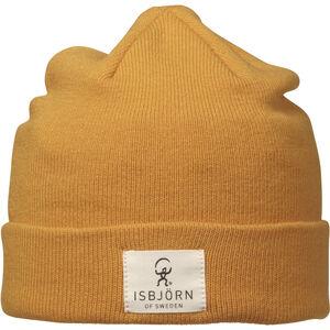 Isbjörn Sunny Cap Barn saffron saffron