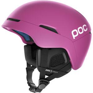 POC Obex Spin Helmet actinium pink actinium pink