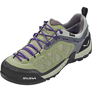 SALEWA Firetail 3 GTX Shoes Dam siberia/purple plumeria siberia/purple plumeria