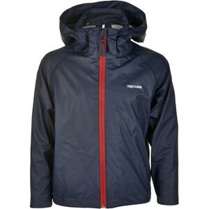 Tretorn Packable Rainset Barn navy navy