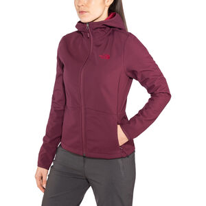 The North Face Tanken Highloft Softshell Jacket Dam fig fig
