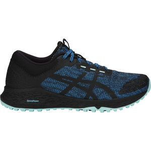 asics Alpine XT Shoes Dam blue coast/black blue coast/black