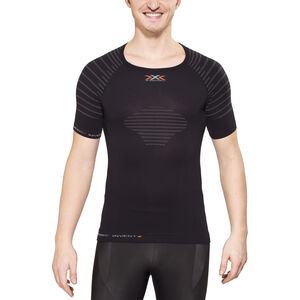 X-Bionic Invent Summerlight Shirt SS Herr black/anthracite black/anthracite