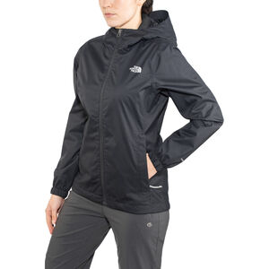The North Face Quest Jacket Dam tnf black/tnf black tnf black/tnf black