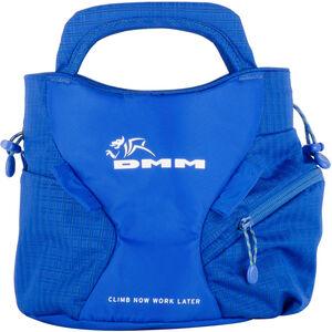 DMM Edge Boulder Chalk Bag blue blue