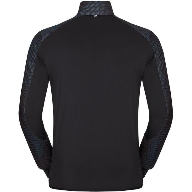 Odlo Irbis X-Warm Jacket Herr black