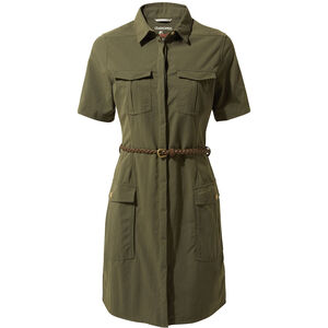 Craghoppers NosiLife Savannah Dress Dam mid khaki mid khaki