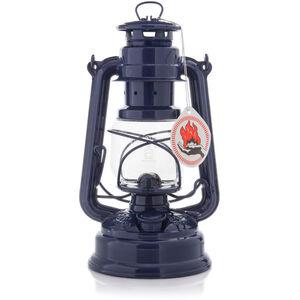 Feuerhand Hurricane 276 Lantern blue blue