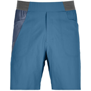 Ortovox Piz Selva Light Shorts Herr blue sea blue sea