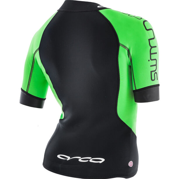 ORCA Swimrun Core Top Dam black