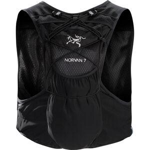 Arc'teryx Norvan 7 Hydration Vest black black