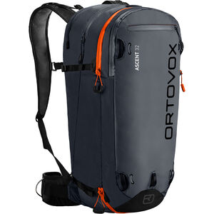 Ortovox Ascent 32 Backpack black anthracite black anthracite