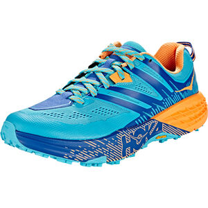 Hoka One One Speedgoat 3 Running Shoes Dam scuba blue/sodalite blue scuba blue/sodalite blue