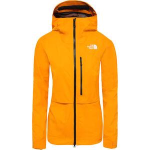 The North Face L5 Light Jacket Dam knockout orange knockout orange