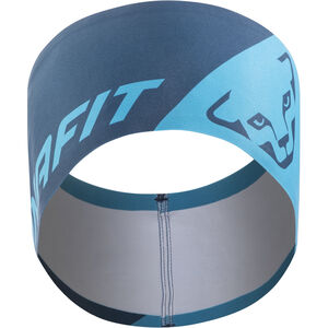 Dynafit Performance 2 Dry Headband methyl blue methyl blue
