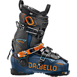Dalbello Lupo AX 120 ID Ski Shoes Blue Blue