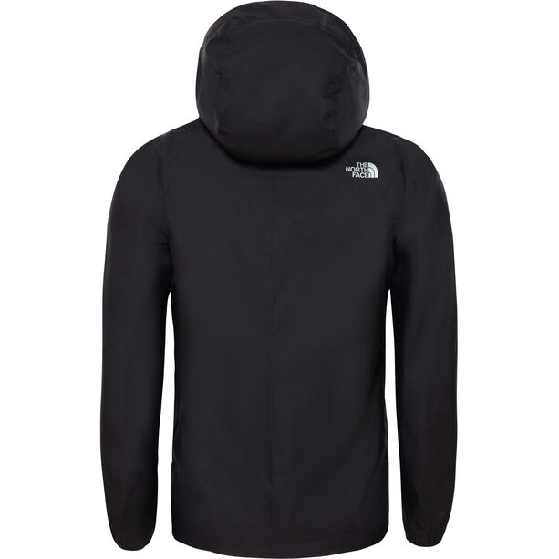 The North Face Resolve Reflective Jacket Flickor tnf black