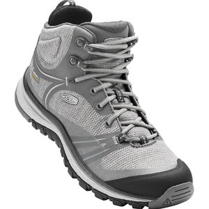Keen Terradora WP Mid Shoes Dam gargoyle/magnet gargoyle/magnet