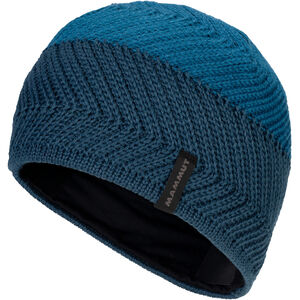 Mammut Alvier Beanie sapphire-wing teal sapphire-wing teal