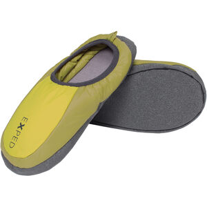 Exped Camp Slippers lichen green lichen green