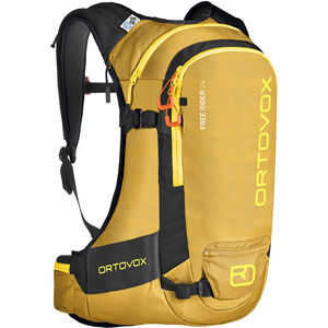 Ortovox Free Rider 24 Backpack yellowstone yellowstone