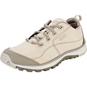 Keen Terradora Leather Sneakers Dam pure cashmere/brindle pure cashmere/brindle