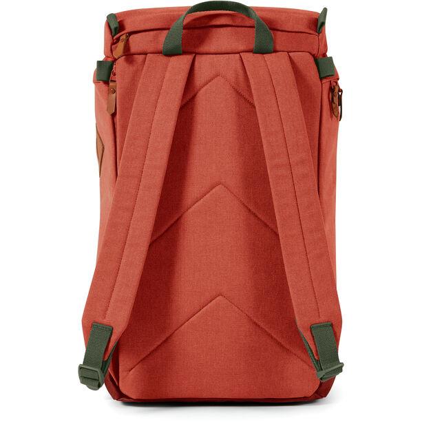 Lowe Alpine Pioneer Backpack 26l tabasco