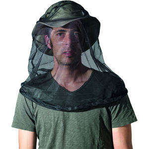 Cocoon Head Net Ultralight black black